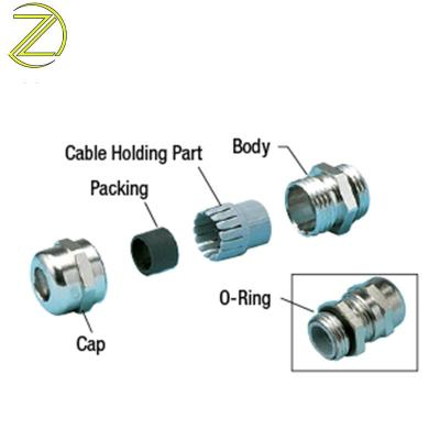 Cable Gland Components